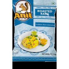 ANIL ROASTED RAVA 500G