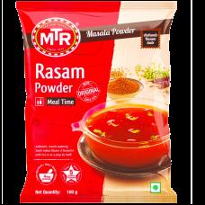 MTR RASAM POWDER 100G