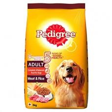 PEDIGREE  ADULT MEAT&RICE