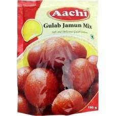 AACHI GULAB JAMIN MIX 160 G