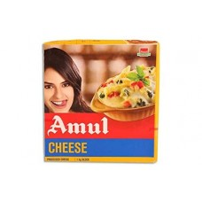 AMUL CHEESE 1KG