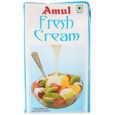AMUL FRESH CREAM 1 LTR - 10845