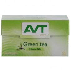 AVT GREEN TEA INFUSE HEALTH  30 BAGS