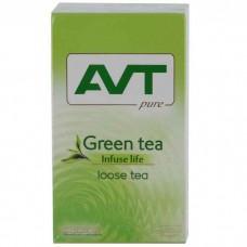 AVT GREEN TEA INFUSE HEALTH  LOOSE TEA