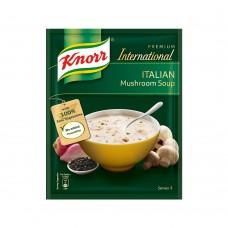KNORR ITALIAN MUSHROOM SOUP 48GM