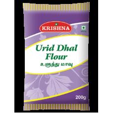 KRISHNAA URID DHALL FLOUR 200GM