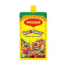 MAGGI HOT SWEET TOMATO CHILLI SAUCE POWCH 90G