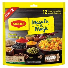 MAGGI MASALA & MAGIC SAC