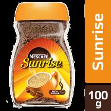 NESCAFE SUNRISE 100G - 4537