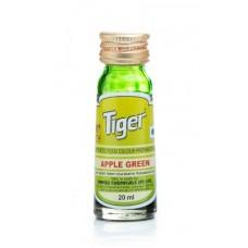 TIGER APPLE GREEN LIQ COLOUR 20ML
