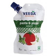 VEEBA PASTA & PIZZA SAUCE 100GM