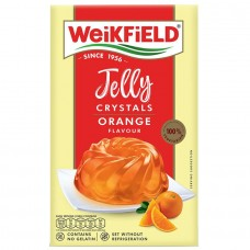 WEIKFIELD JELLY ORANGE 90G