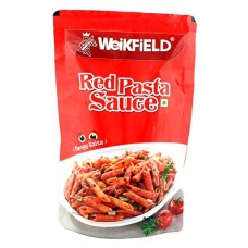 WEIKFIELD PASTA SAUCE RED 250G POUCH