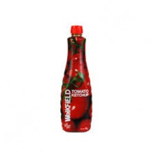 WEIKFIELD TOMATO KETCHUP 200G PET BOTTLE