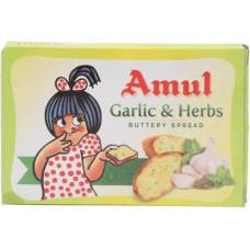 AMULButter - Garlic & Herbs