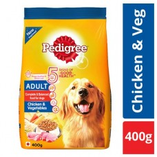 Pedigree Chicken&Vegetables (Adult)