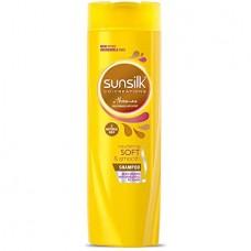 Sunsilk Nourishing Soft & Smooth Shampoo 340 ml