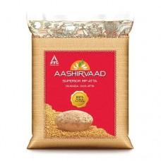 Aashirvaad  superior  MP Atta-10kg