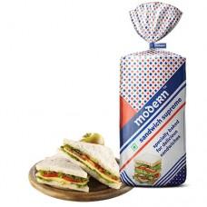 MODERN Sandwich Bread
