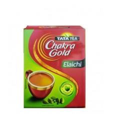 Chakra Gold Elaichi Tea