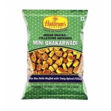 Haldirams Mini Bhakarwadi