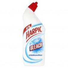 Harpic Bleach White & Shine Toilet Cleaner