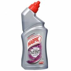 Harpic Platinum Active Shield Lavender
