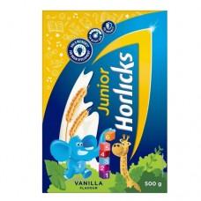 Horlicks Junior Vanilla Refill