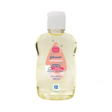 Johnson Baby Newborn Massage Oil