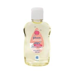Johnson Baby Newborn Massage Oil