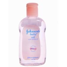 Johnsons Baby Oil