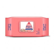 Johnsons Baby Skin Care Wipes