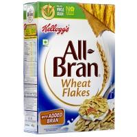 0   Kelloggs All Bran Wheat Flakes