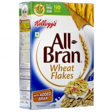 0   Kelloggs All Bran Wheat Flakes