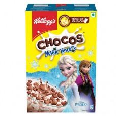 Kellogg S Chocos Magic Hearts