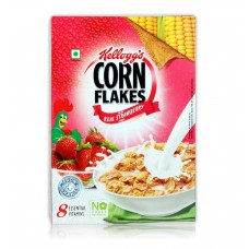 Kelloggs Corn Flakes Strawberry