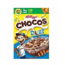 Kelloggs Chocos Duet
