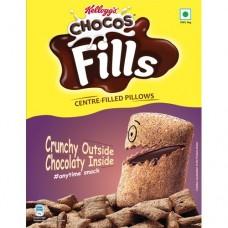 Kelloggs Chocos Fills
