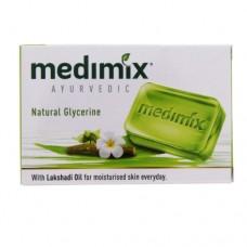 Medimix Natural Glycerine Soap