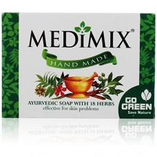 Medimix Hand Made Ayurvedic Soap