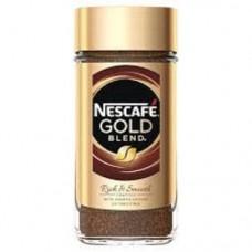 Nescafe Gold Blend Rich&Smooth