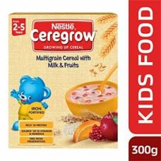 Nestle Ceregrow (Milk & Fruits)
