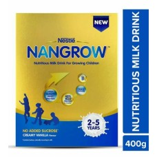 Nestle Nangrow Creamy Vanilla