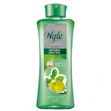 Nyle Dryness Control Shampoo (Green)