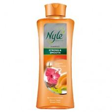 Nyle Strong & Smooth Shampoo (Orange)