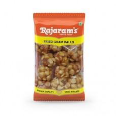 Rajarams Fried Gram Balls