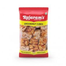 Rajarams Groundnut Cubes