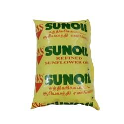 Svs Sun-Oil