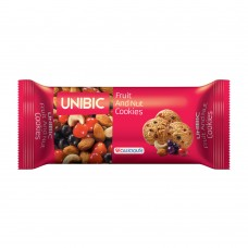 UNIBIC Fruit & Nut 75G