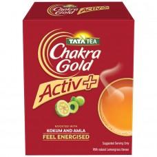 Tata Chakra Gold Active+ Tea